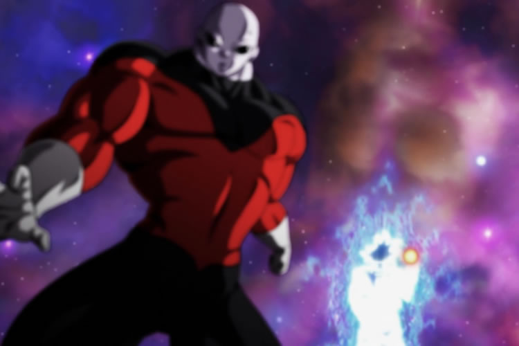 dragon ball super 129 goku ultra instinto vs jiren