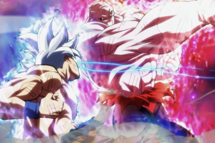 dragon ball super 130 goku vs jiren