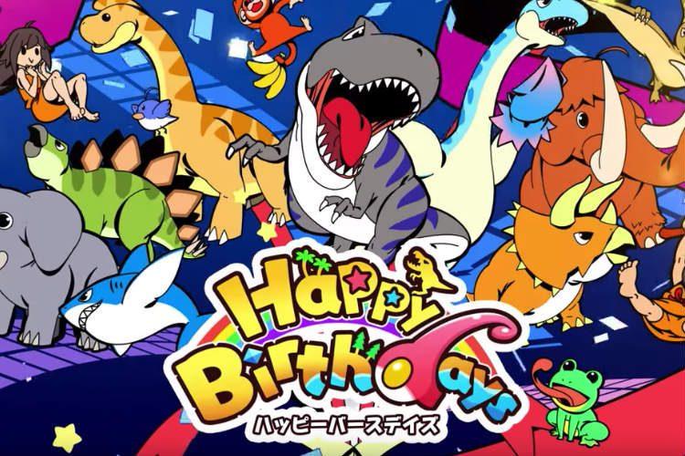 fecha de lanzamiento de happy birthdays