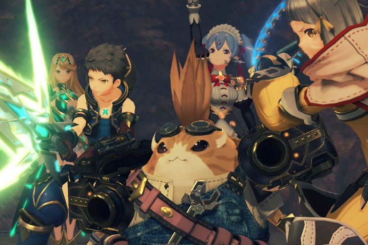 parche 1 3 0 de xenoblade chronicles 2
