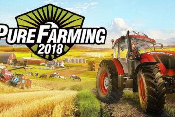 Análisis de Pure Farming 2018