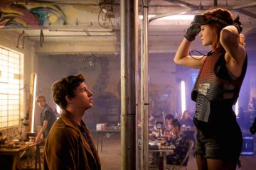 tráiler Dreamer de Ready Player One