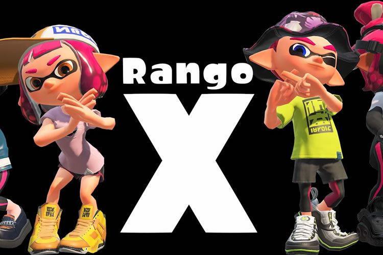 version 3.0 de splatoon 2