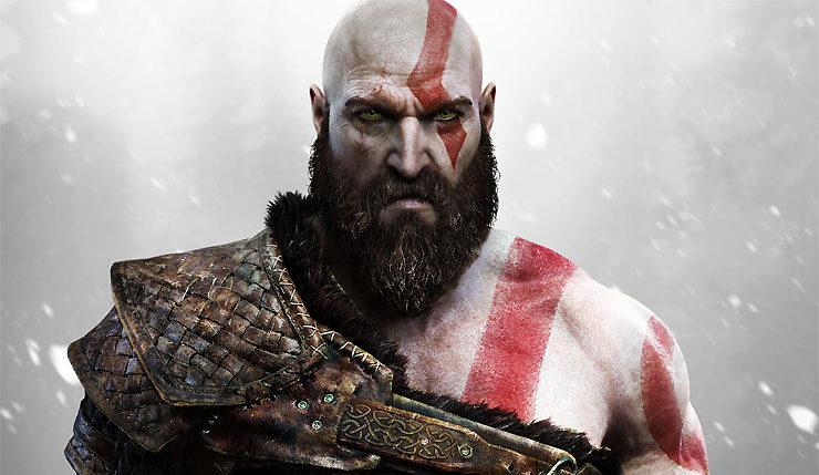 El último gameplay de God of War nos muestra combate, armas y muchas novedades