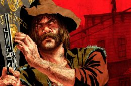 red dead redemption en Xbox One X