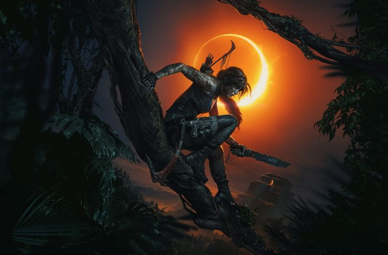 tráiler oficial de Shadow of the Tomb Raider
