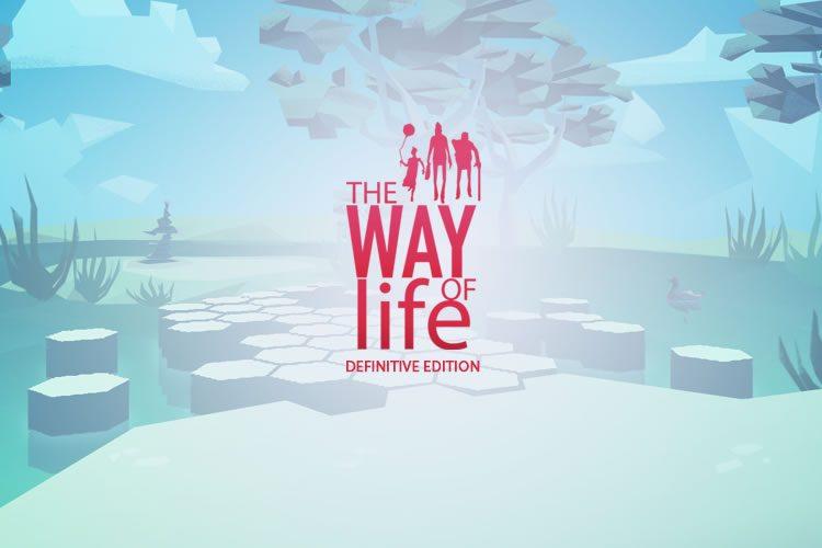analisis de the vay of life definitive edition portada