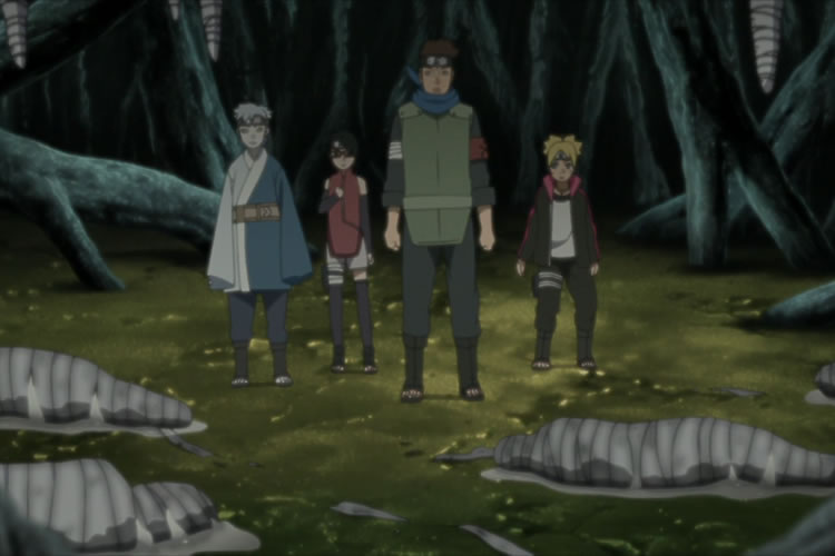 boruto naruto next generation 52