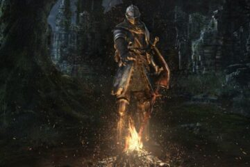 retraso de Dark Souls Remastared en Nintendo Switch
