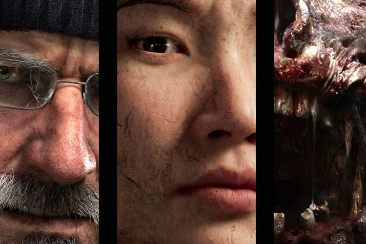segundo video de personajes de overkill's the walking dead a