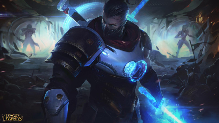 actualización 8.10 de league of legends