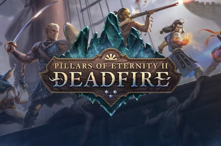 analisis de pillars of eternity ii deadfire