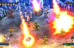 lanzamiento de Rainbow Skies en PS4