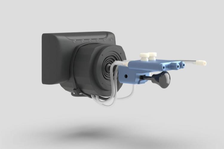 anuncio de xbox adaptative controler quadstick