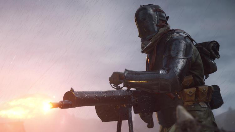 fecha de anuncio de Battlefield 5