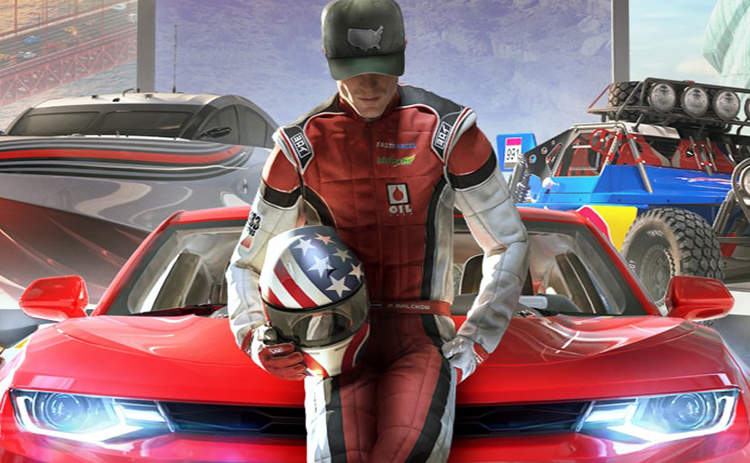 fecha de la beta cerrada de The Crew 2