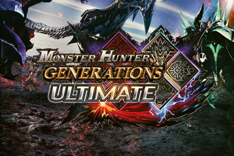 fecha de lanzamiento de monster hunter generations ultimate