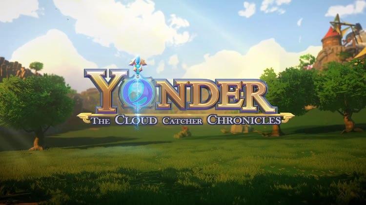 fecha de lanzamiento de yonder the cloud catcher chronicles