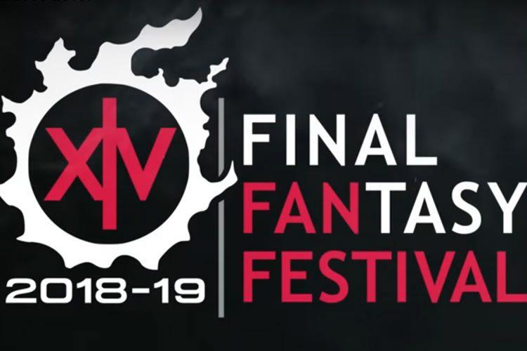 fecha y lugar del european fan festival de final fantasy xiv