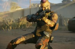 gameplay Rage 2