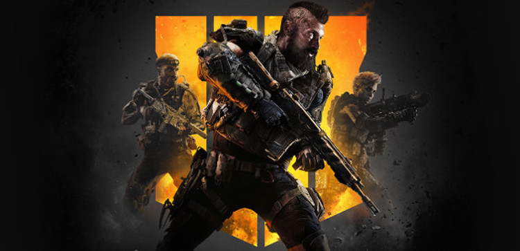 gameplay de Call of Duty Black Ops 4