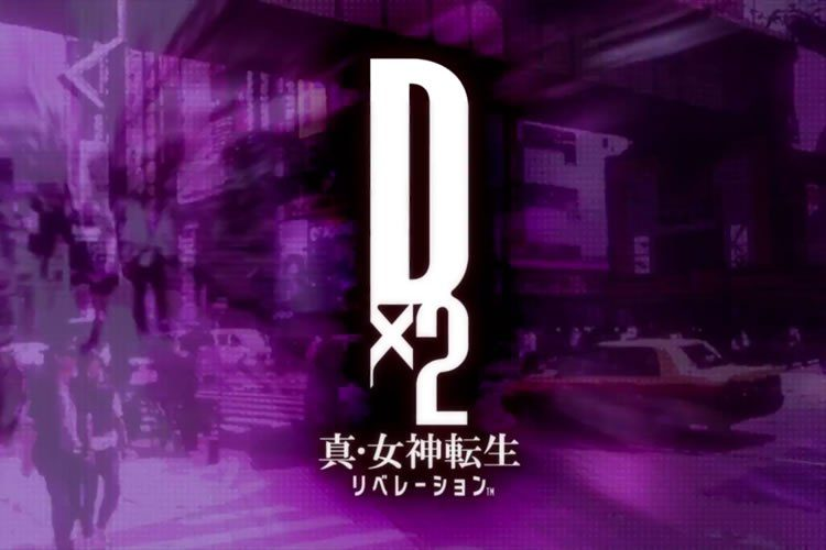 gameplay en ingles de dx2 shin megami tensei liberation