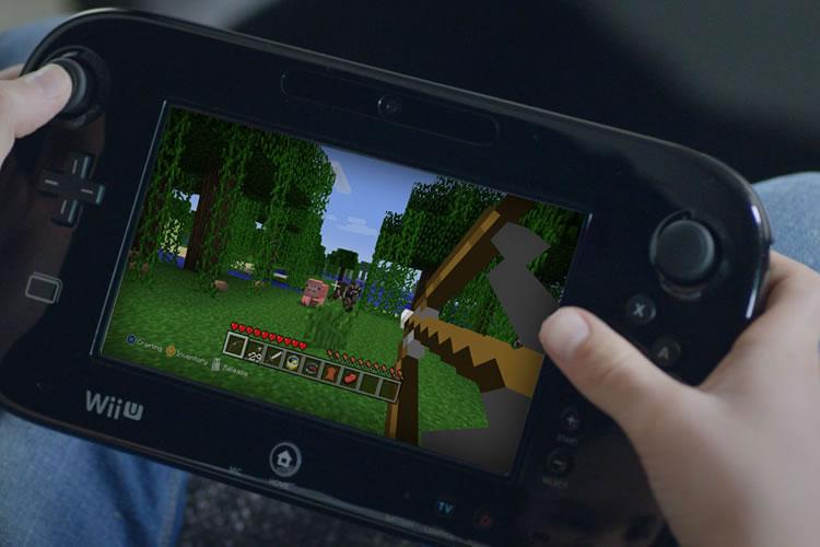 la update aquatic sera la ultima actualizacion de minecraft en playstation 3 xbox 360 y wii u