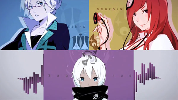 primer trailer del anime de conception