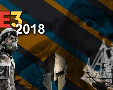 Qué esperamos de la conferencia de Ubisoft del E3 2018