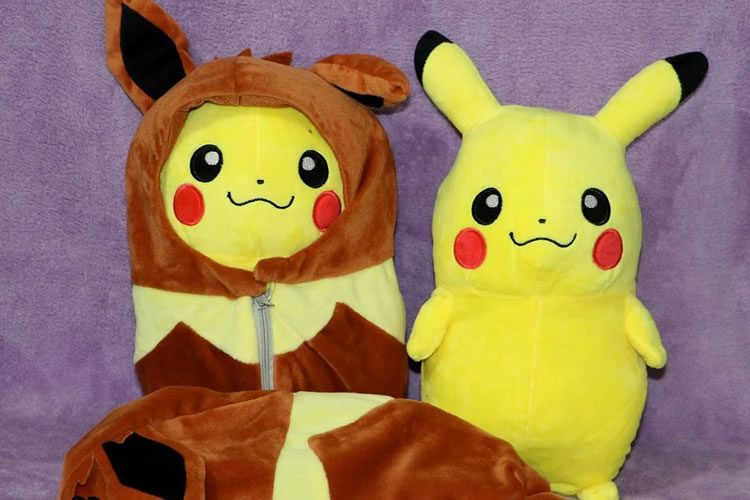 registros de los dominios de pokemon let's go pikachu y pokemon let's go eevee