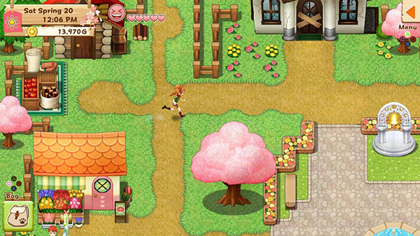 season pass de harvest moon light of hope 2