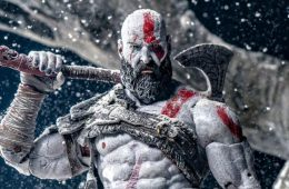 ventas de God of War