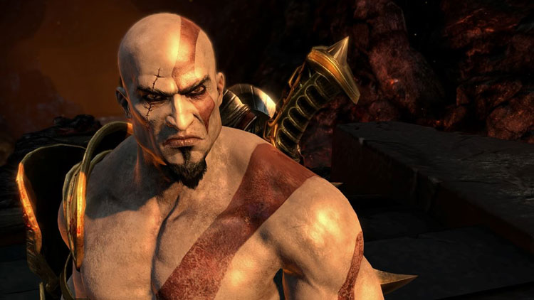 Cory Barlog quiere contar la historia entre God of War III y God of War
