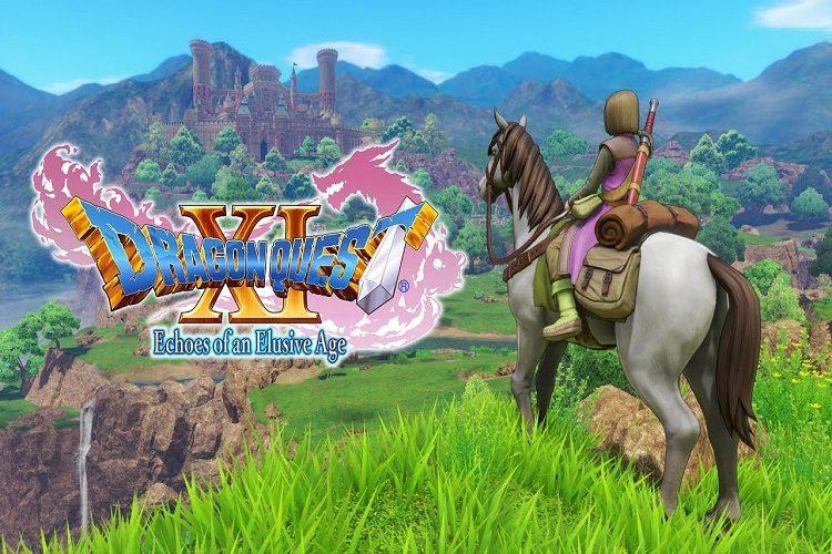 gameplay comentado de Dragon Quest XI: Ecos de un pasado perdido
