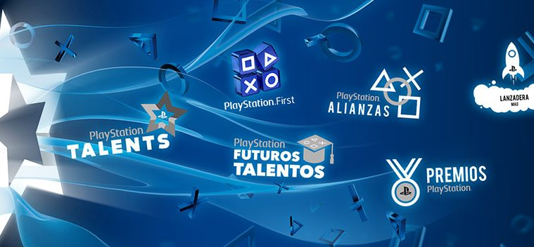 Estudio Ábrego y PlayStation Talents