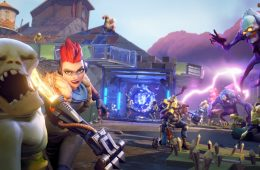 Salvar al Mundo en Fortnite para Switch
