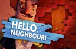 primer tráiler de Secret Neighbor