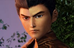 Ys Net avanza los primeros requisitos mínimos de Shenmue 3 en PC
