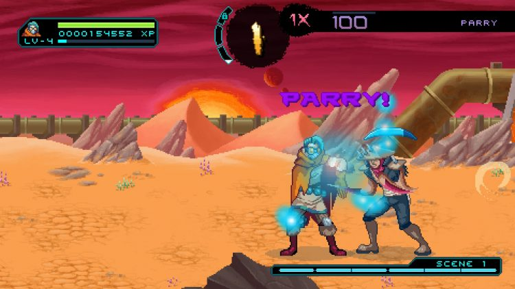 análisis de Way of the Passive Fist para PC