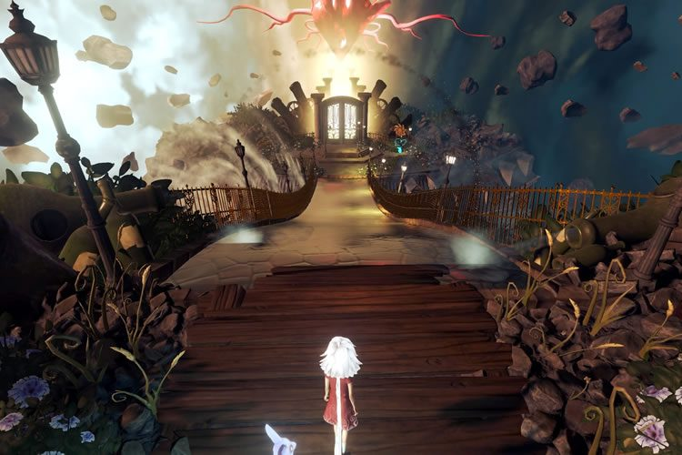 analisis de illusion a tale of the mind