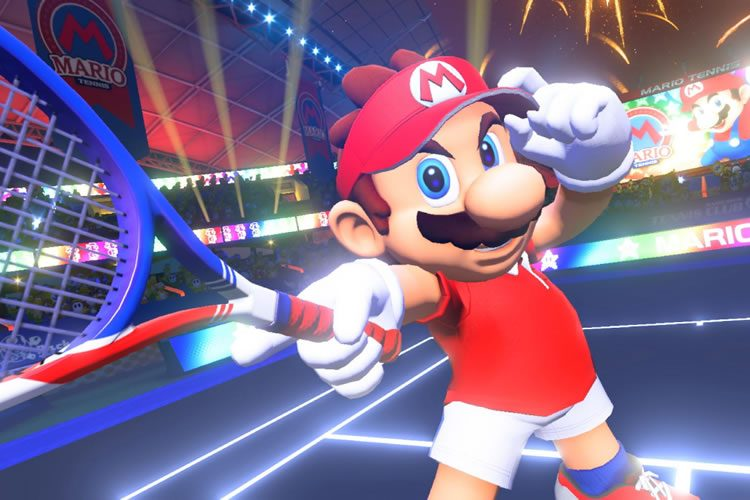 analisis de mario tennis aces