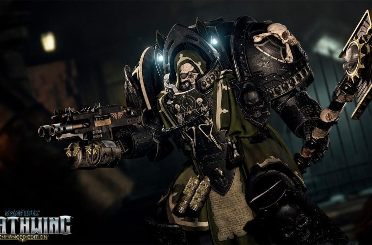 analisis de space hulk deathwing enhanced edition