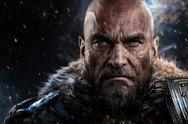anuncio de Lords of the Fallen 2