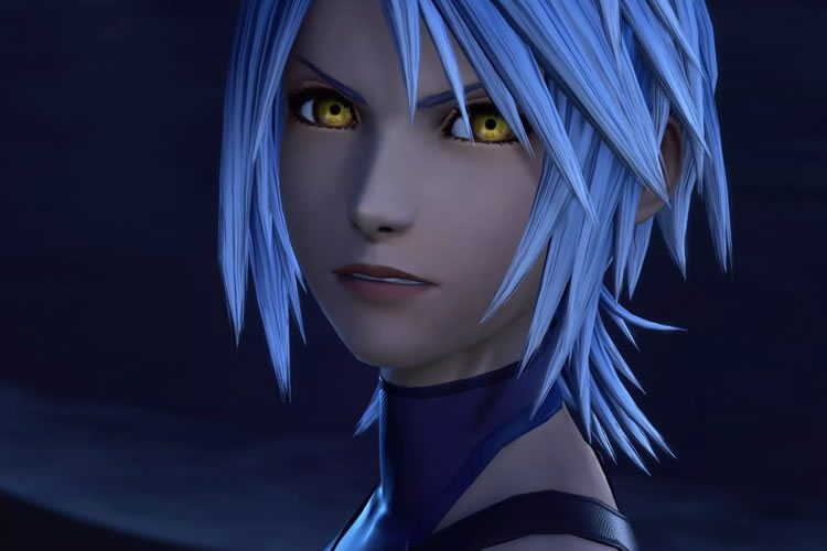 nuevo tráiler gameplay de Kingdom Hearts III