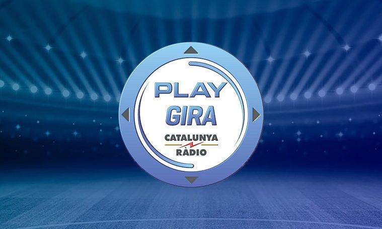 campeón de Play Gira