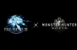 monster hunter en Final Fantasy XIV