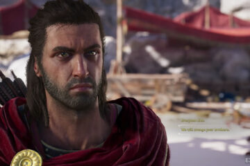 filtracion de assassin's creed odyssey 11