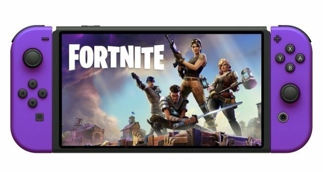 fortnite en switch 2