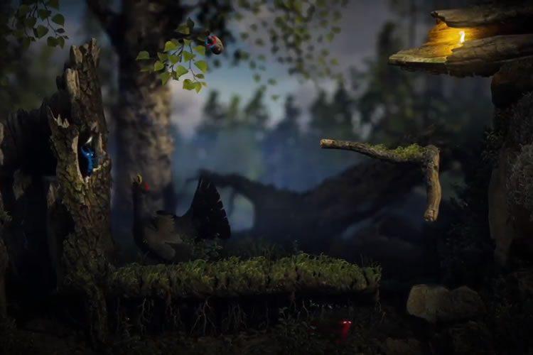EA presenta Unravel 2