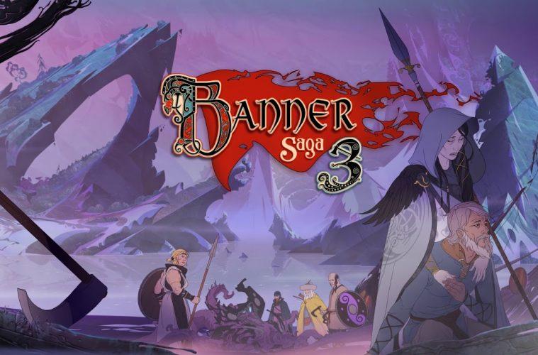 impresiones de the banner saga 3